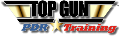 Top Gun PDR Training