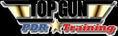 Top Gun PDR